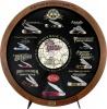Case 100 MILE MAGIC CIRCLE SET - 63450