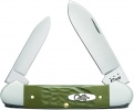 Case SS ROUGH OLIVE SYN CANOE - 63729