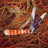 Case CANDY STRIPE CORELON TRAPPER - 9254CY