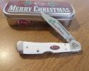 Case 15 CHRISTMAS WHT COPPERLOCK - WTC749MC