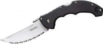 Cold Steel Talwar Serr Edge 4 Blade knives 21TCTLS