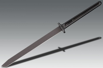 Cold Steel 97thkl Two Handed Katana Machete