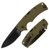 Cold Steel AMERICAN LAWMAN OD GREEN - 58ALVG
