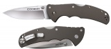 Cold Steel 58TPS Code-4 Spear Point Knife