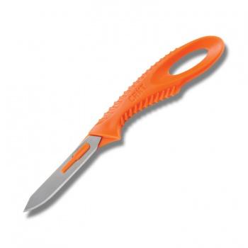 Columbia River Pdk Orange knives 2393H