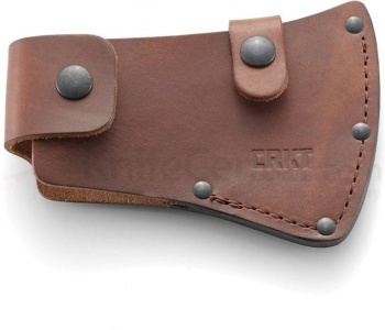 Columbia River Leather Sheath For Cr2745 knives D2745