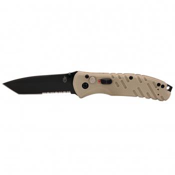 Gerber Propel Downrange Ao Tan G-10 knives / multitools 30-000841