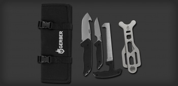 Gerber Moment Field Dress Kit Iv knives / multitools 31-002683