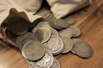 1878-1904 Morgan Silver Dollar Coin - random year