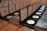 1986-2013 American Silver Eagle set in U.S. Mint Boxes