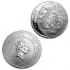 2012 New Zealand Silver Fiji Taku 1/2 oz Coin .999 Fine