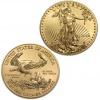 2014 1/2 oz Gold American Eagle Coin