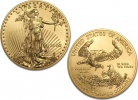 2014 1oz Gold American Eagle Coin