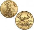 2014 1/10 oz Gold American Eagle Coin