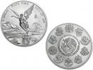 2014 2 oz Silver Mexican Libertad Coin