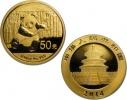 2014 1/10 oz Gold Chinese Panda Coin