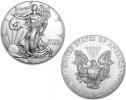 2015 1 oz Silver American Eagle Coin