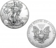 2017 1 oz Silver American Eagle Coin