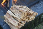 Fatwood Rich Lighter Fat Wood Kindling Emergency Fire Starters Tinder Sticks 1lb