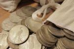 Survival Money - 1922-1935 Peace Dollar 90% Silver Coin