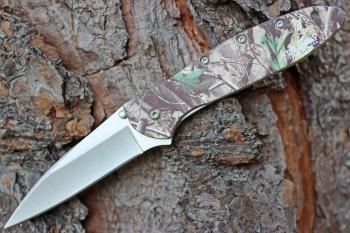 Kershaw Leek Camo knives 1660RT