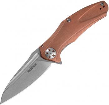 Kershaw Natrix Copper knives 7007CU