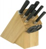 Kershaw 8 PIECE WASABI BLOCK SET - WBS0800