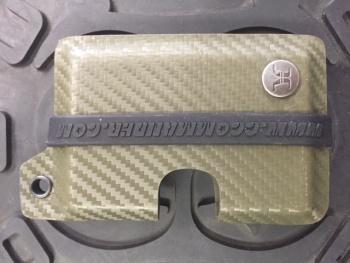 Concealment Commander Cf Od Green Kydex Wallet holsters 300CFOD