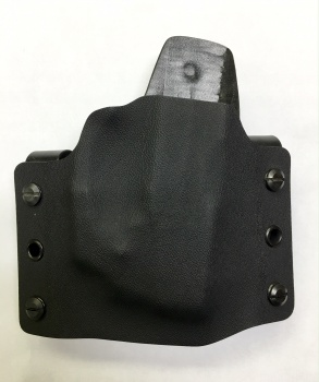 Concealment Commander Ruger Lcp With Lasermax Blk holsters 98663