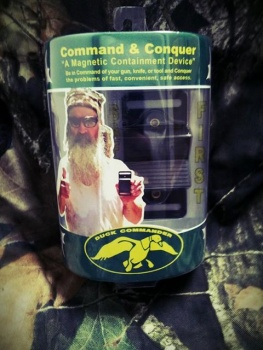 Command and Conquer Cojo Gun Magnet Containment Device COJO2301