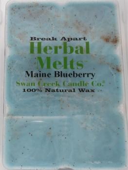 Dm Maine Blueberry SCC02218