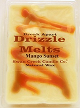 Drizzle Melt-mango Sunset SCC02267