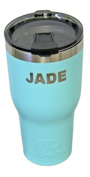 Rtic_tumbler_teal_30oz_name_engraving