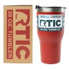 - RTIC_TUMBLER_RED_30OZ