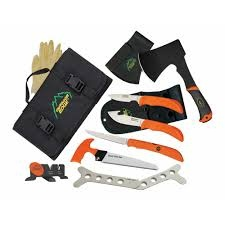 Outdoor Edge Outfitter Combo Set knives OF-1