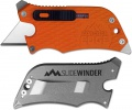 Outdoor Edge Slidewinder - Orange OESWB-10C