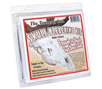 Remington Skull Bleaching Kit knives MSBK00W