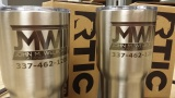 RTIC 30 oz. Tumber Stainless Steel with Logo Laser Engraving