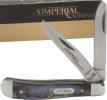 Imperial Schrade SMALL PURPLE TRAPPER - IMP19PRT
