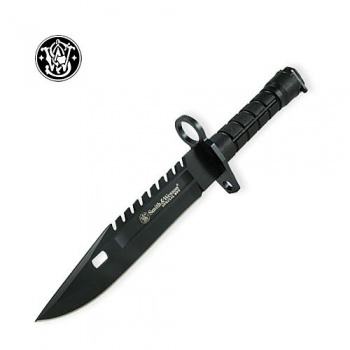 Smith and Wesson Special Ops M-9 Bayonet knives 3B