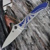 Spyderco MIKE DRAPER FOLDER - C171TIBLP