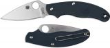 Spyderco C94PDBL UK Penknife