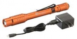 Streamlight STYLUS PRO USB 120V-ORANGE - 66147