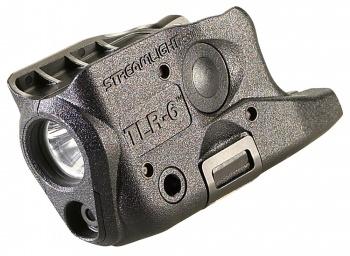 Streamlight Tlr 6 Glock 26/27/33 flashlights 69272