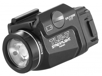 Streamlight Tlr-7 flashlights 69420