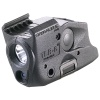 Streamlight TLR-6 RAIL (GLOCK)2 CR1/3N BAT - 69290