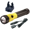 Streamlights POLYSTINGER LED DC SC YELLOW - 76162