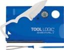 Tool Logic CARD FIRE STARTER/COMPASS BLU - TLSVC1B-T