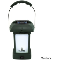Thermacell Lantern Dark Bronze mosquito repellent MR9S