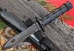 United Cutlery SURVIVAL KNIFE W/SHEATH - XL49